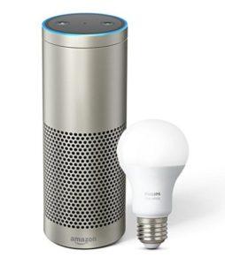 Amazon Echo Lightbulb